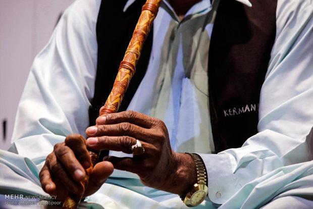 جزئیات دوازدهمین جشنواره موسیقی نواحی اعلام شد/ توضیحات دبیر